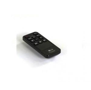 Genuine LG SPJ8B-W Soundbar Remote Control