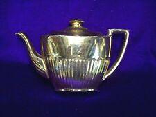 Unboxed Earthenware 1940-1959 Pottery Tea Pots