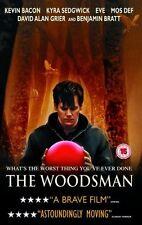 The Woodsman (DVD, 2006)