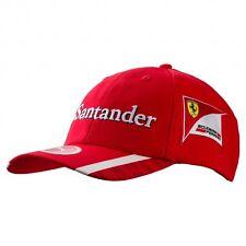 Ferrari Scuderia Ferrari 2017 Team Hat