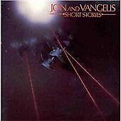 Jon & Vangelis - Short Stories (2002)