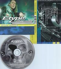 E-TYPE-LOUD PIPES SAVE LIVES (SPORT EDITION)-2004-GERMANY-CD-NEW-NOT SEALED-