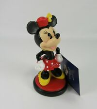 "Disney ""Vintage Minnie"" Figurine #18979 by Westland 4.5"""