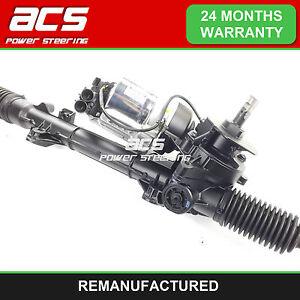 PEUGEOT 207 ELECTRIC POWER STEERING RACK / MOTOR / ECU - GENUINE RECONDITIONED