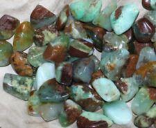 Chrysoprase Tumbled Stone Bulk Chrysoprase Stone Specimen Mineral 1/2 lbs Reiki.