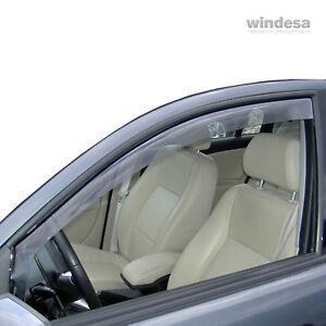Windabweiser für Skoda Octavia RS 3 5E 2013 Hatchback Schrägheck Schräghecklimo