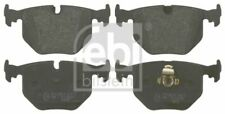 Brake Pad Set, disc brake 34213403241 For BMW X3 E83 2.0 d,