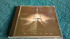 mistico 2012 music of futuro cd yurack new and sealed