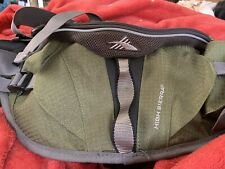 HIGH SIERRA , SOLO HYDRATION PACK fanny pack