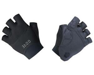 Gore Wear C5 Short Finger Vent Gloves (Black)