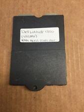 DELL LATITUDE C800 C810 MEMORY RAM COVER DOOR 88GMV