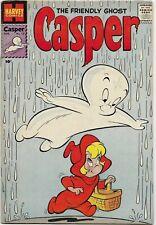 Friendly Ghost Casper #12 - Fine/VF - Harvey