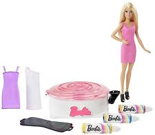 Barbie Spin Art Designer with Doll Blonde