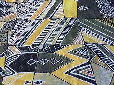 Viscosa y elastano Tul Jersey Estampado 'Zulu' , (por Metro)