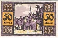 Duitsland stadsgeld / Notgeld - Merseburg - 50 pfennig (1133)