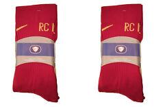 Nike RC lentes calcetines de Fútbol infantil Uk12-2 EUR 30-35