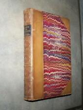 1870 VINTAGE SOCIETY & SOLITUDE 12 CHAPTERS RALPH WALDO EMERSON FIRST EDITION