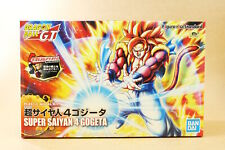 Figure-rise Standard Dragon Ball Super Saiyan 4 GOGETA Kit BANDAI Japan