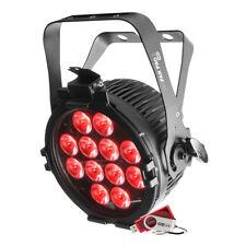 Chauvet DJ SLIMPAR PRO Q USB 12 x 6W Hex LED Professional PAR Can