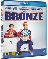 The Bronze (Region Free) Blu Ray