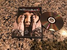 The Woman In Black 2 Angle Of Death DVD! Fox 2014 Horror