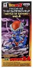 Battle of Saiyans Vol. 4 Wcf Chilled 2.5-Inch Collectible Figure Bs24