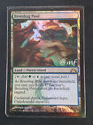 POZZA PROLIFICA - BREEDING POOL ENG FOIL - MTG MAGIC [magicfun]