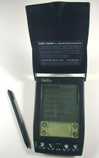 Palm IIIxe with Stylus PDA  handheld organizer tested