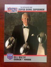 1990 NFL Pro Set Super Bowl - Complete Your Set - You Pick