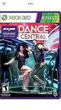 Dance Central [With Microsoft Points]  (Xbox 360, 2011)
