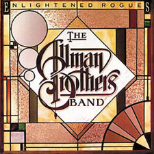 ALLMAN BROTHERS BAND-ENLIGHTENED ROGUES (US IMPORT) CD NEW
