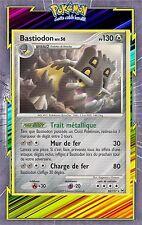 Bastiodon - Platine - 20/127 - Carte Pokemon Neuve Française