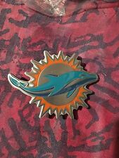 MIAMI DOLPHINS BELT BUCKLE NFL BUCKLES NEW