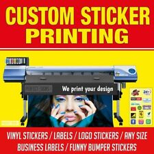 Logo Adhesive Exterior Styling Badges, Decals & Emblems