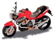 STARLINE 99012 MOTO GUZZI BREVA v1100 CLASSIC MOTO SCALA 1/24 NUOVO in caso