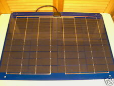 30W EXTREME DUTY Stainless SOLAR PANEL Unbreakable & Walkable for RV & SAILBOAT!