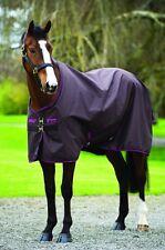 Horseware Amigo Hero 6 50g Choc/Rasperry 145 Cm