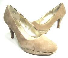 Bandolino Suede Medium (B, M) Heels for Damens for sale      sale c560f8