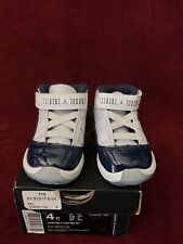 Jordan 11 Retro BT Size 4C