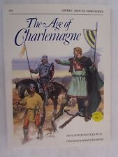 The Age of Charlemagne - Osprey Men-At-Arms 150