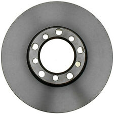 Disc Brake Rotor Front ACDelco Pro Brakes 18A243