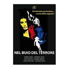Dvd NEL BUIO DEL TERRORE - (1972) ......NUOVO
