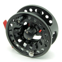 BR Fly Reel | Suitable for Trout, Sea Trout, Salmon Fishing, Size 3/5, 5/7, 7/9