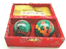 Iron Ball Direction Relaxation Stress Relief Ringing Balls