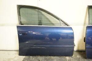 Front Door, 4B0831052D OEM Audi RS6
