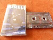1988 AUDIO CASSETTE FOREIGN AFFAIRS BY BIRELI LAGRENE