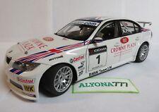 AUTOart 1/18 BMW E90 320Si 2007 Winner #1 WTCC DIECAST CAR MODEL 1:18 *RARE*