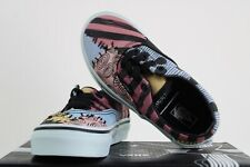 VANS X The Nightmare Before Christmas Era SALLY Jack Shoes Size 11 Kids New