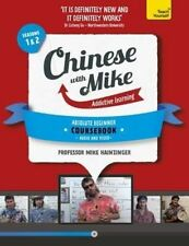 Learn Chinese with Mike Absolute Beginner Coursebook Seasons 1 & 2 (Teach Yourse