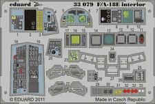 Eduard Zoom 33079 1/32 Boeing F/A-18E Super Hornet Trumpeter